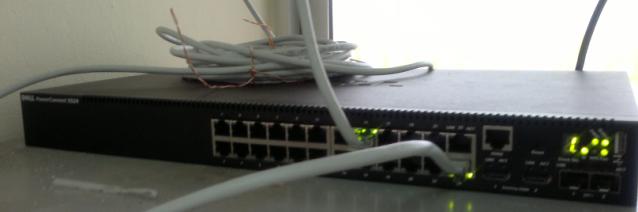 Networking and Communication Technology Laboratory